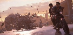 Uncharted 4 A Thief's End India launch